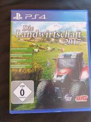 Landwirtschaft 2017
