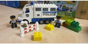 Lego Duplo 5680 Polizei OVP