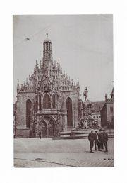 Nürnberg damals - 6 Glanz-Fotos vom