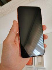 iPhone XR Coral 64GB mit