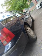 VW GOLF 4 KOMBI ALLRAD