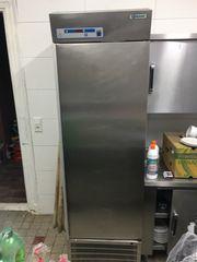 Edelstahl Kühlschrank Gram