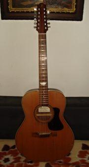 Furch gitarre G21 CR12 elektroakustik
