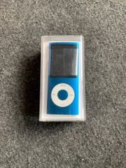 iPod Nano 8GB blau