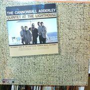 LP-Schallplattensammlung Teil 4 Cannonball Adderley -