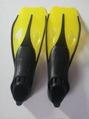 Schwimmflossen Größe 38 39