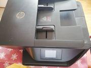 HP OfficeJet Pro 6960 4-in-1