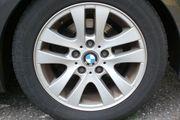 1 BMW Felge