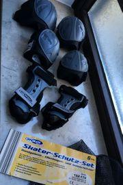 Skater-Schutz-Set neu und unbenutzt