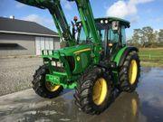 John Deere 5090 R Traktor
