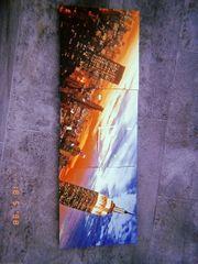 New York 3er Bild mit