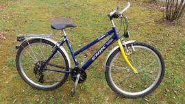 Jugend-Fahrräder - FAHRRAD JUGEND 3x7 Gänge SUNNY
