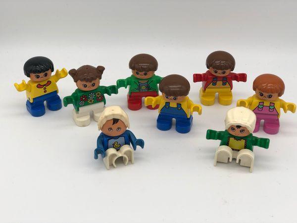 Lego Duplo Figuren Kinder Baby