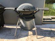 Weber Elektro Grill Q 240