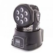 Mini Moving Head von Docooler