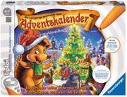 Ravensburger tiptoi Adventskalender Waldweihnacht der