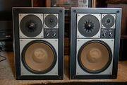 Vintage Technics SB-1000 HiFi 3-Wege
