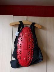 Walser Rückenprotektor