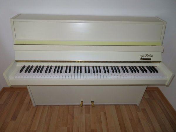 Klavier May 103 F