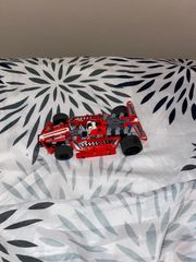 Lego Technic 42011 Pull Back