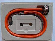 Stethoskop Supraphon Firma Haselmeier