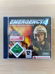 Emergency 4 PC Spiel Game