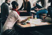 Deutschkurse beim Bildungscenter Rhein-Main e
