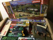 Eisenbahn Set