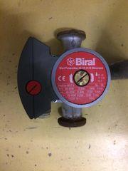 biral ax