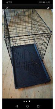 Hundebox Käfig