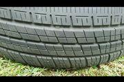 4 x Dunlop Sommer Reifen