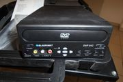 Car Video Spieler Blaupunkt DVP