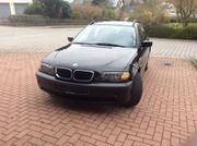 BMW 318i mit neuem TÜV