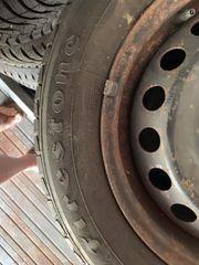 verschenke 4 x Reifen auf