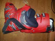Skischuhe Salomon Größe 37