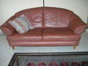 Sofa 2-Sitzer als Blickfang