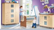 Kinderzimmer Paidi Serie Tara