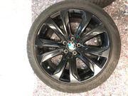 Winterkompletträder für BMW X5 F15 -