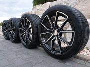 18 Zoll BMW Felgen Conti