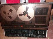 HIFI Tonbandgerät Philips N 4422