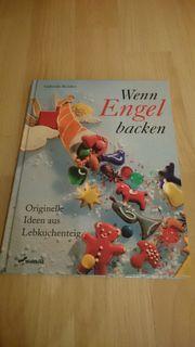 Lebkuchen Backbuch