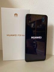 Huawei P 30 lite neuwertig