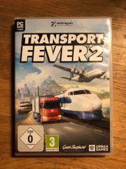 Transport Fever 2 PC-Spiel
