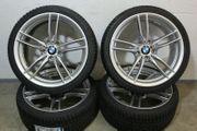 BMW M2 Kompletträder Winterreifen NEU