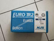 HJS Kaltlaufregelsystem EURO TR2 für