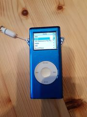 Apple iPod nano 2 Generation