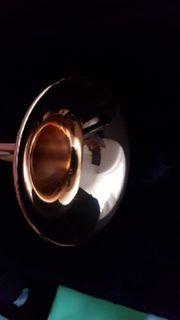 Yamaha Trompete 4335 G IM