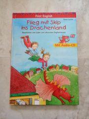 Buch Flieg mit Skip ins