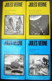 Jules Verne Ausgabe -
