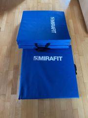 Mirafit Zusammenklappbare - für Fitness Workout